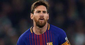 رسميًا.. ميسي مع برشلونة الموسم المقبل