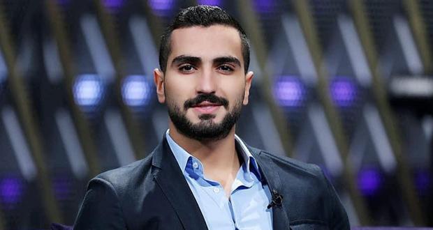 محمد الشرنوبي يعلّق على إيقافه عن الغناء