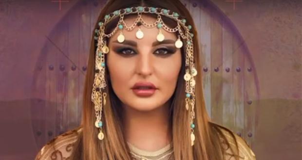 من التراث العراقي.. شذى حسون تطرح تيزر أغنية أخاف أحجي