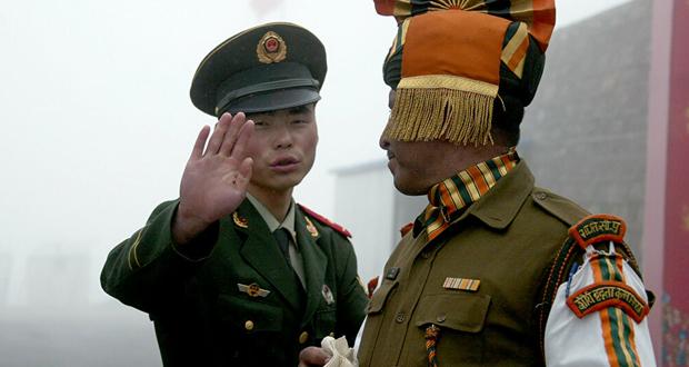 """حرب """"أكساي تشين"""" في مسلسل تليفزيوني ضخم يكشف صراع الهند والصين"""
