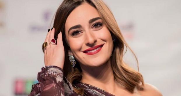 """أمينة خليل تحتفل بزفافها الجمعة المُقبل.. هذا هو رجل الأعمال """"سعيد الحظ""""!"""