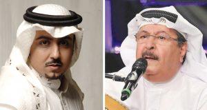 """جواد العلي يطرح """"ولا همني من ذم"""" مع أحمد الجميري"""