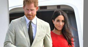 الأمير هاري وميغان ميركل يحددان موعد أول لقاء تلفزيوني يجمعهما