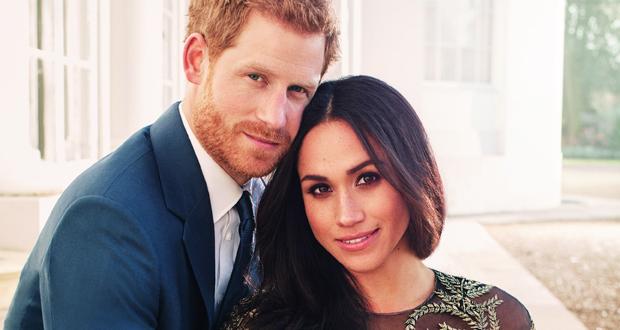 الأمير هاري وميغان ماركل مع أوبرا.. أول إطلالة إعلانية مشتركة للزوجين منذ خطوبتهما