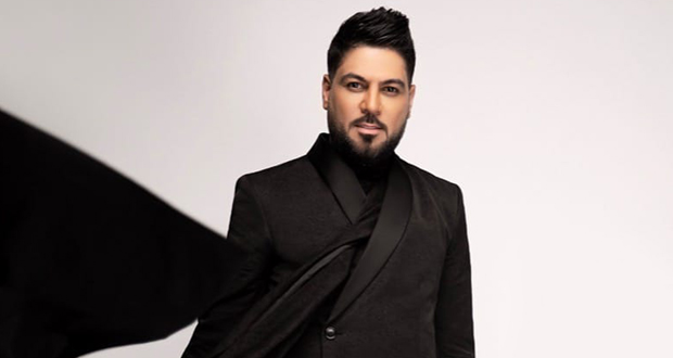 """""""تبختر"""".. وليد الشامي يطرح أحدث أعماله الغنائية"""