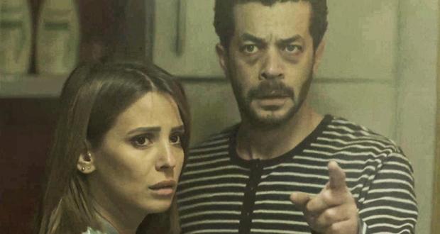 """فيلم الرعب المصري عمّار يدخل مرحلة """"المونتاج"""""""