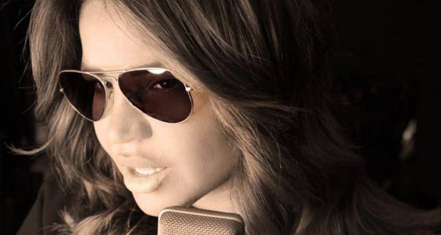 """جوانا ملاح تعود إلى الساحة من بوابة الأغنية الوطنية: """"أنا عربية"""""""