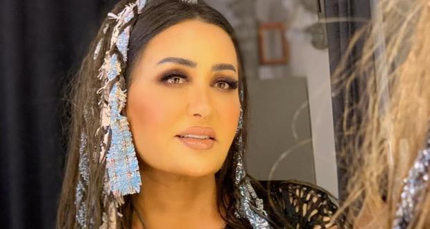 """""""خليني"""" للفنانة لطيفة التونسية ترند على أنغامي"""
