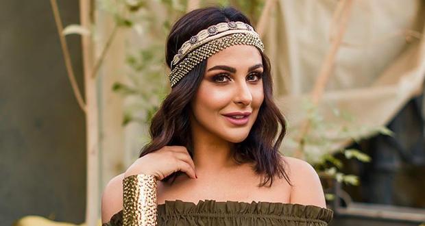بعد غياب طويل.. ميس حمدان تعود للغناء وبالخليجي