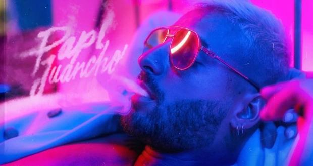 مالوما يفاجئ الجمهور بألبومه الجديد PAPI JUANCHO