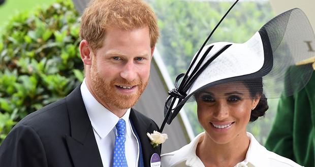 هل يعود هاري وميغان لأحضان العائلية الملكية؟