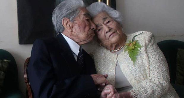 تعرّفوا الى أكبر زوجين في العالم!