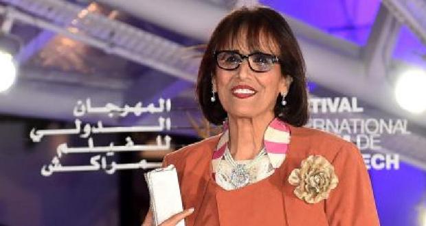 وفاة أيقونة المسرح المغربية ثريا جبران عن 68 عامًا