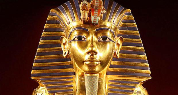بسبب كورونا.. توت عنخ آمون يقطع جولته الخارجية ويعود إلى مصر