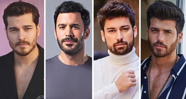 المنافسة تشتدّ بين النجوم الأتراك.. من صاحب أجمل وجه في العالم بينهم؟