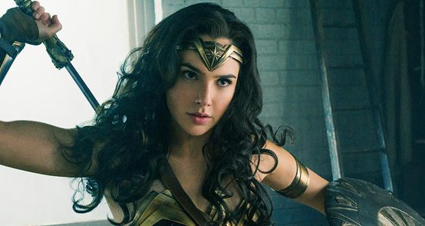 فيلم Wonder Woman 1984 جاهز للعرض في أكتوبر