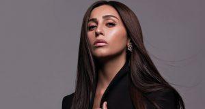 الظهور الأول لـ دينا الشربيني بعد أزمة انفصالها عن عمرو دياب