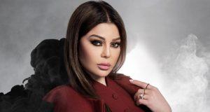 """هيفاء وهبي حديث السوشيل ميديا وصفحاتها ترتدي حلّة """"إسود فاتح"""""""