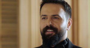 بعد تصريحها الصادم.. الممثلة السورية توضح ما قالته عن المشاهد الحميمة مع تيم حسن
