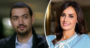 """أعاد الحديث عن زواجه من حلا شيحة.. معز مسعود يثير الجدل بـ""""إعلان هام"""""""