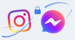 """""""إنستغرام"""" و""""فيسبوك"""" في ماسنجر واحد"""