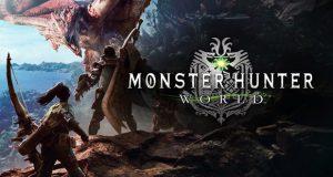البرومو الرسمي لفيلم Monster Hunter يحقق رقمًا قياسيًا على يوتيوب