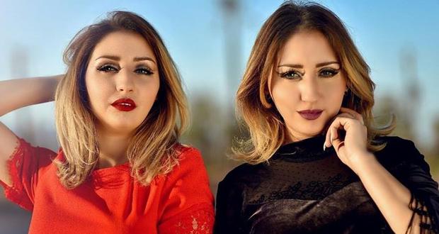 التوأمان المغربيتان صفاء وهناء.. أغنية جديدة بعد شهادة الدكتوراه