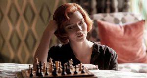 مسلسل The Queen's Gambit يحقق الملايين في أيام