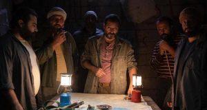 ترشيح فيلم Broken Keys لتمثيل لبنان في الأوسكار