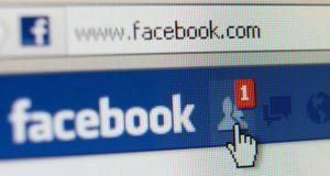 طلب صداقة على فيسبوك يقود أمريكيًا إلى السجن