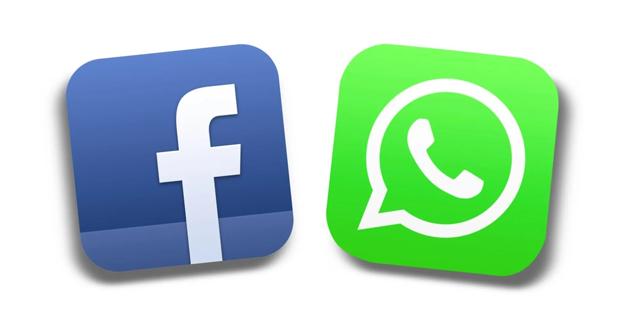 ما هي البيانات التي يرسلها تطبيق واتساب إلى فيسبوك