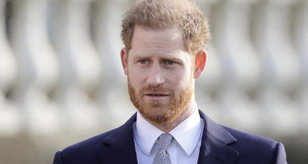 الأمير هاري بحالة حزن بعد انفصاله عن العائلة المالكة