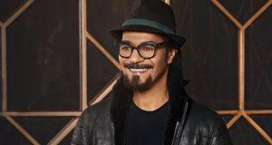 كواليس غناء رابح صقر للمرة الأولى باللهجة المصرية