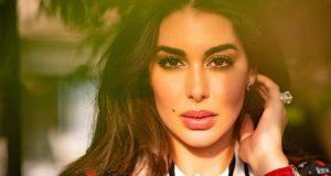 فيديو – والد ياسمين صبري يهاجمها ثانية