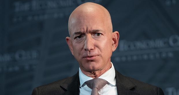طليقة جيف بيزوس تتبرع بأكثر من ملياري دولار