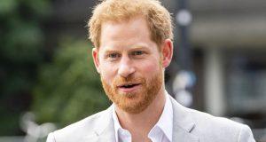 الأمير هاري يختار هذا الممثل لتأدية دوره في مسلسل The Crown