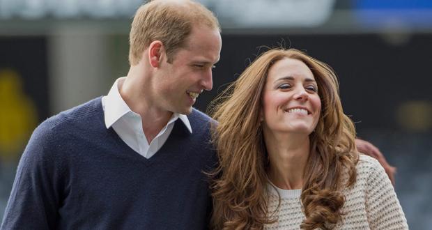 الأمير وليام وكيت ميدلتون يخططان لإنجاب طفل رابع