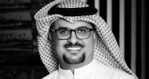 نجل مشاري البلام يهدّد بعد وفاة والده