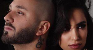 بالفيديو – Be Mine.. مساري يتقدم بطلب الزواج من حبيبته بطريقة لافتة