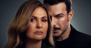 باسل خياط من معجبي يسرا وهذا ما كشفه عن مسلسله الجديد معها