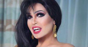 فيفي عبده تتحدث عن وضعها الصحي بفيديو عفوي