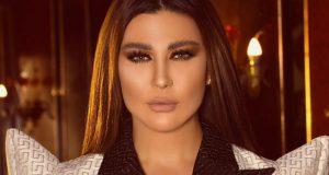 """نادين الراسي بتصريحات نارية من كواليس مسلسلها وتؤكد: """"لا أقبل الضرة"""""""