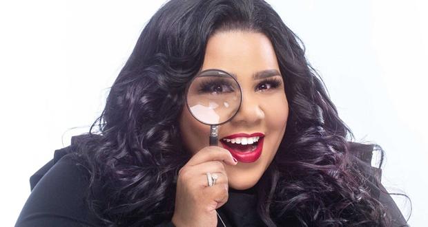 """شيماء سيف تسخر من """"الدايت"""" بفيديو عفوي.. ونجمات الفن ينفجرنَّ بالضحك"""