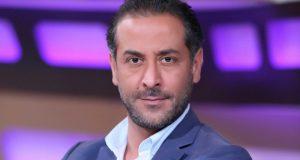 عبد المنعم عمايري: لم أظهر عارياً وباسل خياط الاسم الأول عربياً