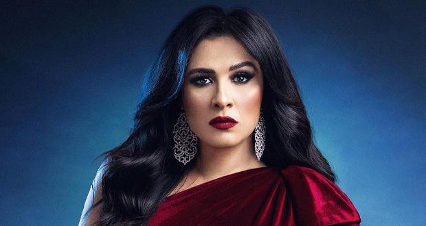 تعافي ياسمين عبد العزيز من فيروس كورونا