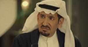 """السدحان ينشر فيديو لـ""""نقطة من أول السطر"""" في أبوظبي"""