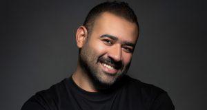 بشار الشطي وعبد الله الرويشد في عمل فني جديد