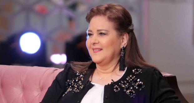 آخر مستجدات حالة دلال عبدالعزيز الصحية