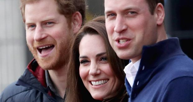 وليم وكايت لم يتحدثا مع هاري بعد جنازة الأمير فيليب.. تسريبات تنشر لأوّل مرّة