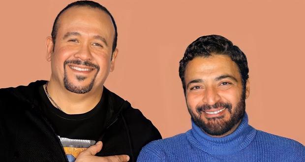 حميد الشاعري وهشام عباس يعيدان أجواء التسعينات في الساحل الشمالي